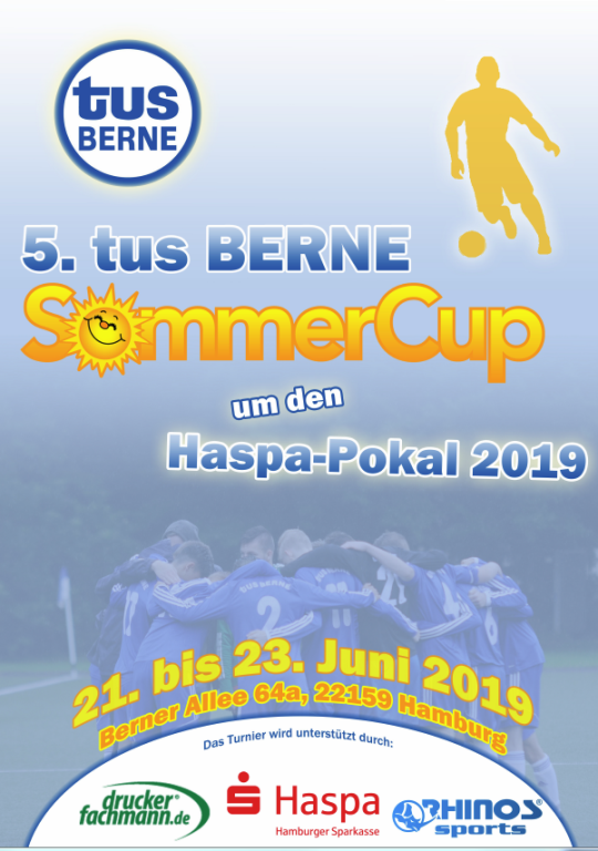 5.tus Berne SommerCup