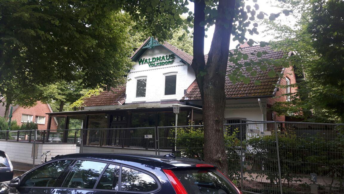 Volksdorf - Rahlstedt Rundblick